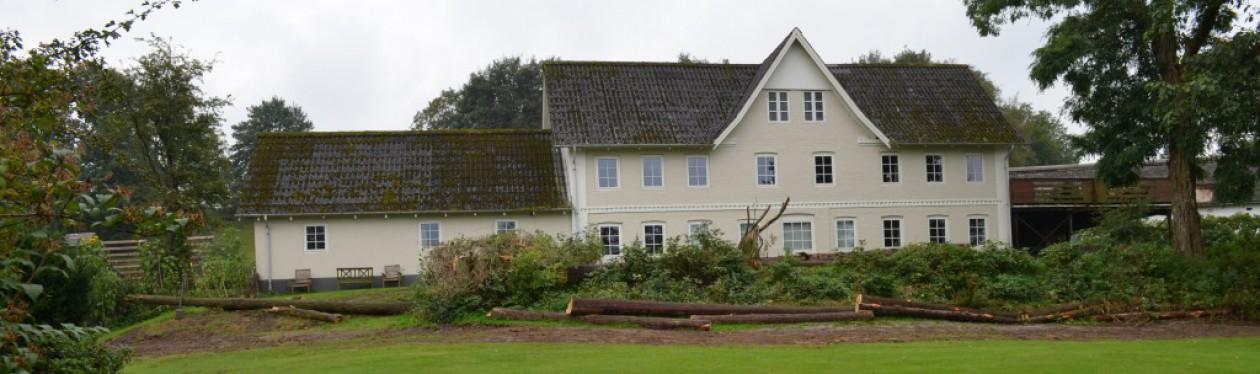 Spjarupgaard