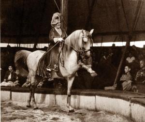 CirkusMiehe_1951