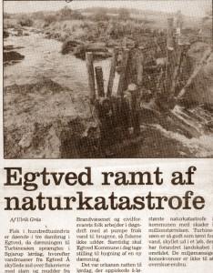 naturkatastrofe